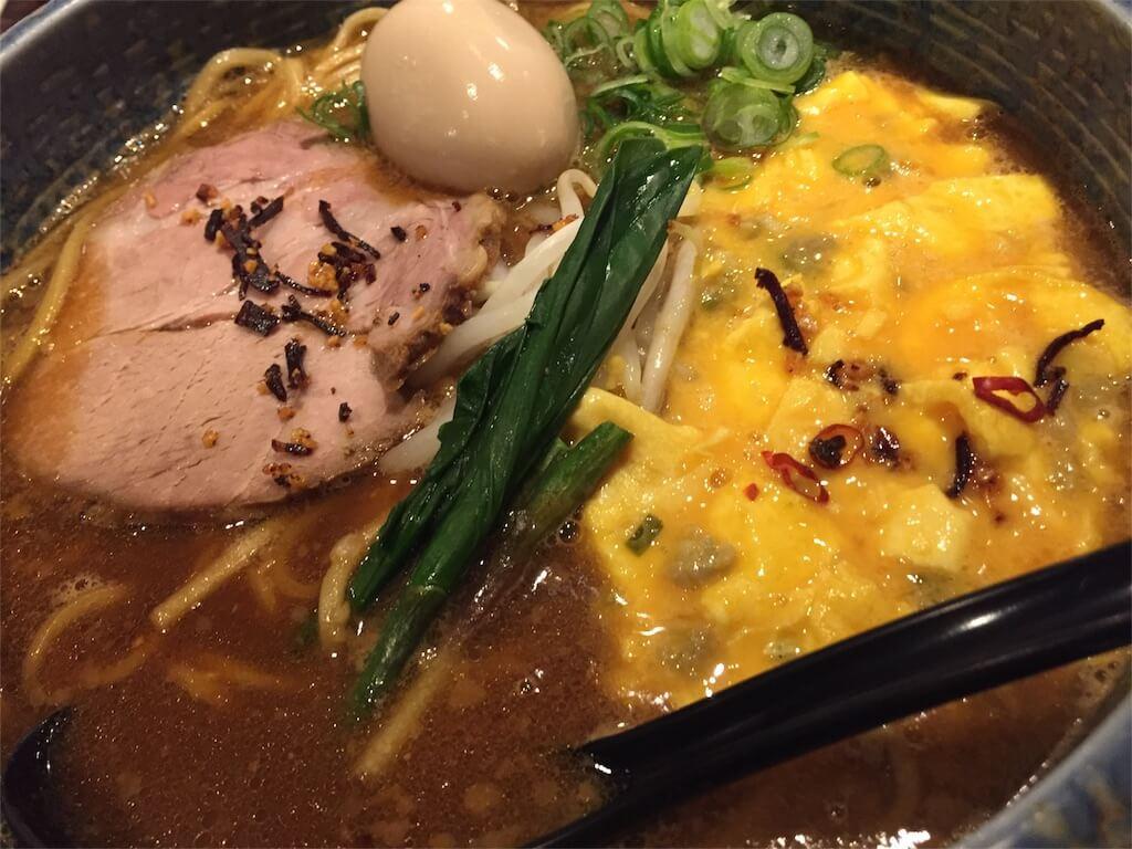 札幌のおすすめの味噌ラーメン・海鮮丼