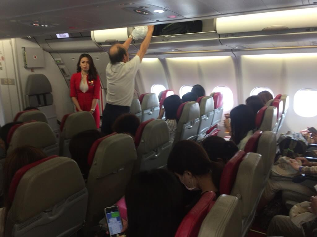 インドネシア・エアアジアX(LCC)でバリ旅行をした5つの理由