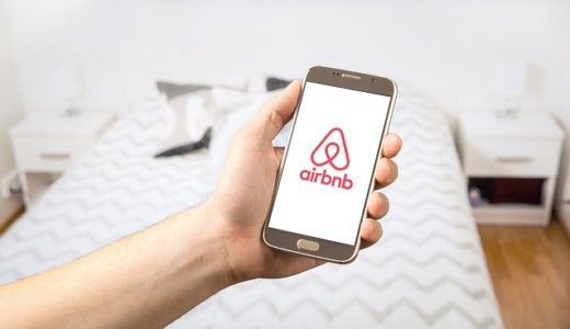 SFC修行僧に朗報!?ANAとAirbnbがパートナーシップ契約!お得に宿泊できるようになります