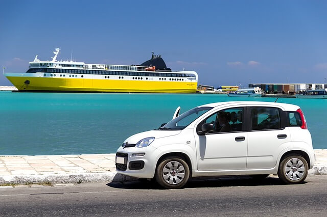 沖縄旅行の移動手段はレンタカーがベスト!当然ポイントサイト経由で